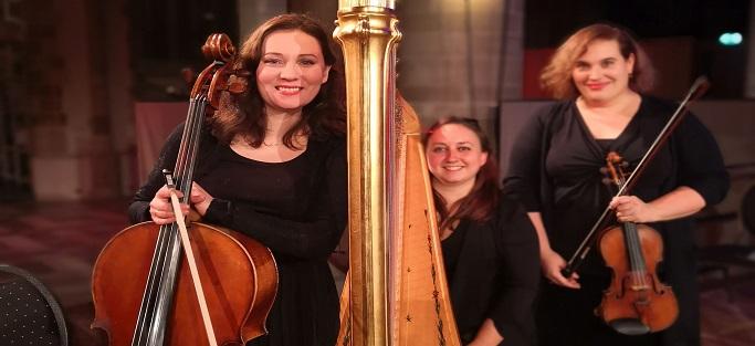 Ensemble BRAVURA - 7 februari